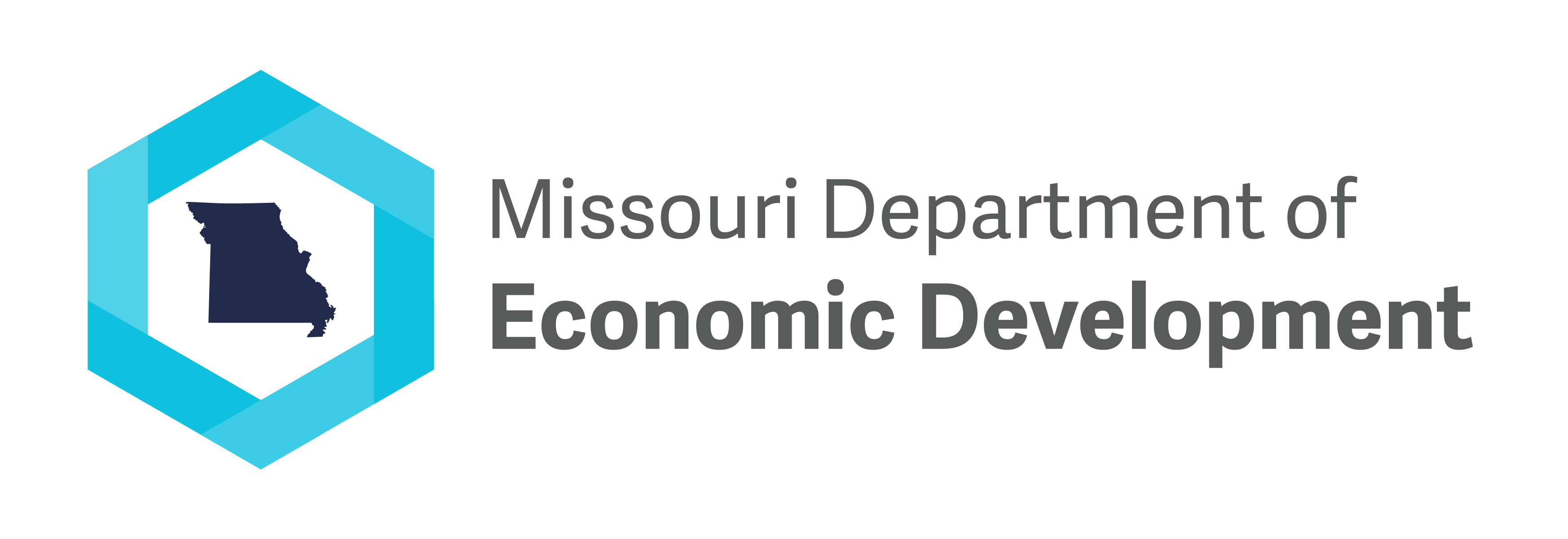 Missouri Department of Economic Development Logo